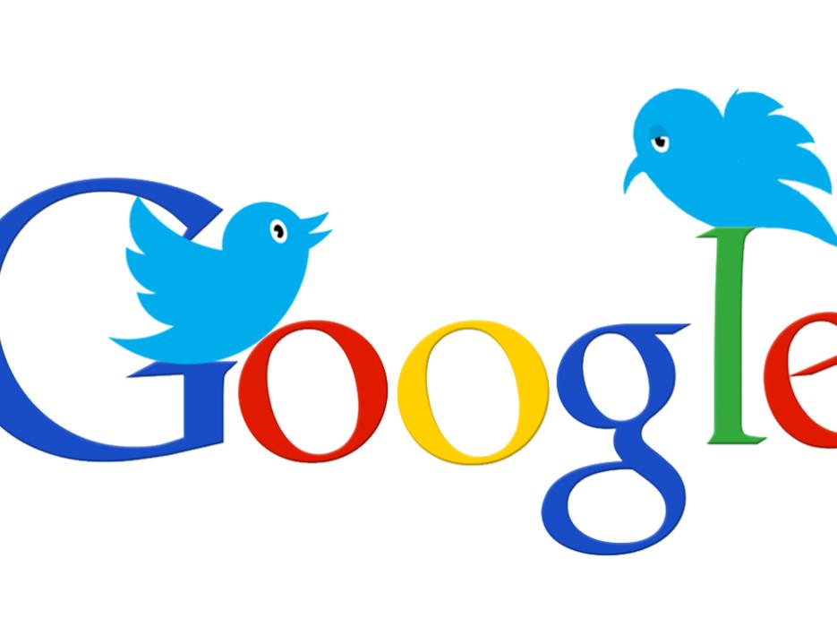 Empleados de Twitter y Google trabajan desde sus casas por la epidemia del COVID – 19