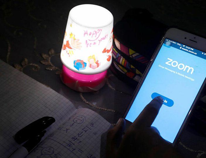 Zoom, la app de videoconferencias que pone en riesgo tu privacidad