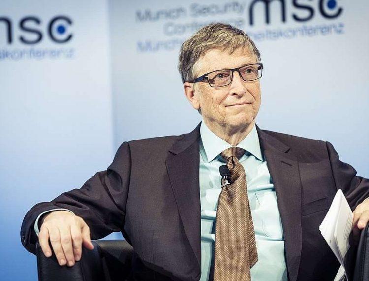 Bill Gates financia el desarrollo de siete vacunas contra el coronavirus COVID-19: «se trata de ahorrar tiempo, no dinero»