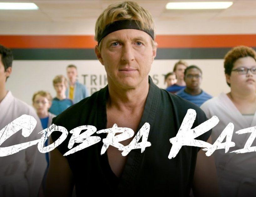 'Cobra Kai' llegará a Netflix con sus dos primeras temporadas y una tercera en camino, YouTube Premium se despide de una de sus exclusivas