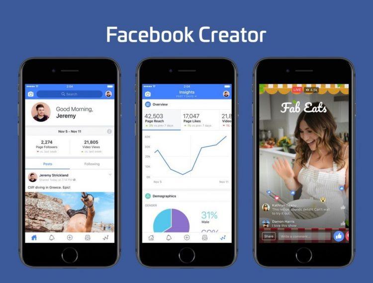 Facebook ahora quiere 'youtubers' y trae a México sus herramientas para creadores: suscripciones para fans y hasta propinas