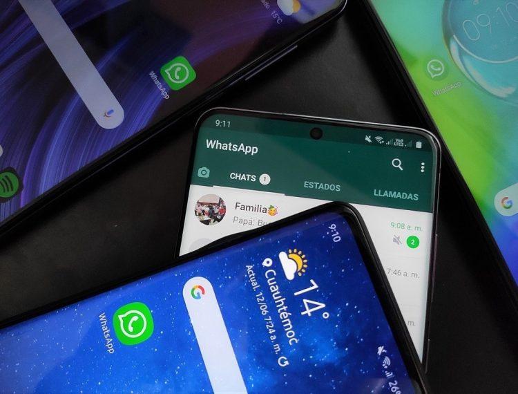 La función multidispositivo de WhatsApp parece que no es lo que todos estamos esperando