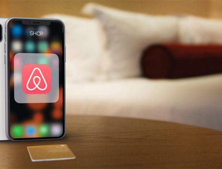 Airbnb: 'lo perdimos casi todo en 6 semanas'