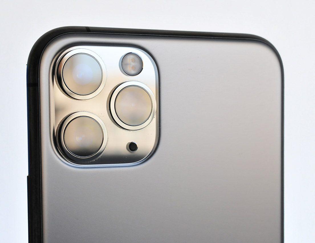 Los iPhone 12 grabarán vídeo 4K a 120/240 FPS según la beta de iOS 14
