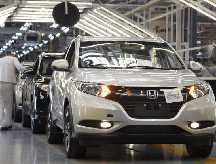 Honda detiene su producción y operación global debido a un ataque de ransomware que ha puesto en jaque al fabricante
