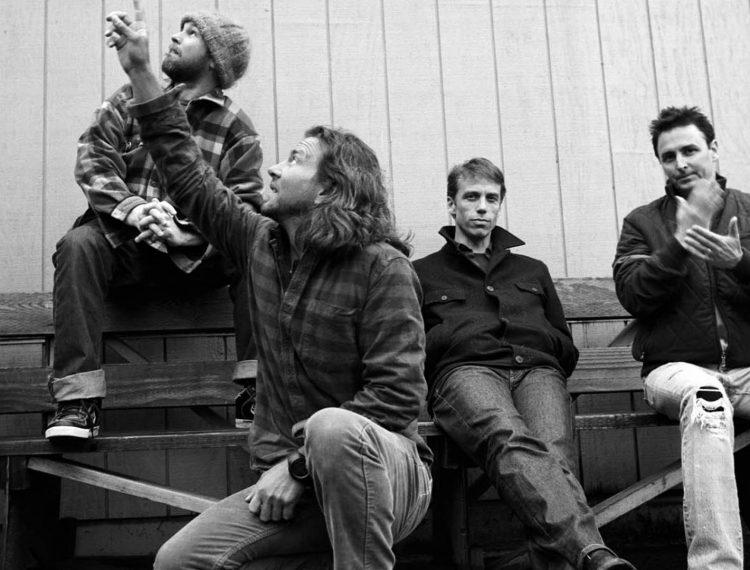 Hoy tendremos Livestream gratuito de Pearl Jam: Conoce todos los detalles