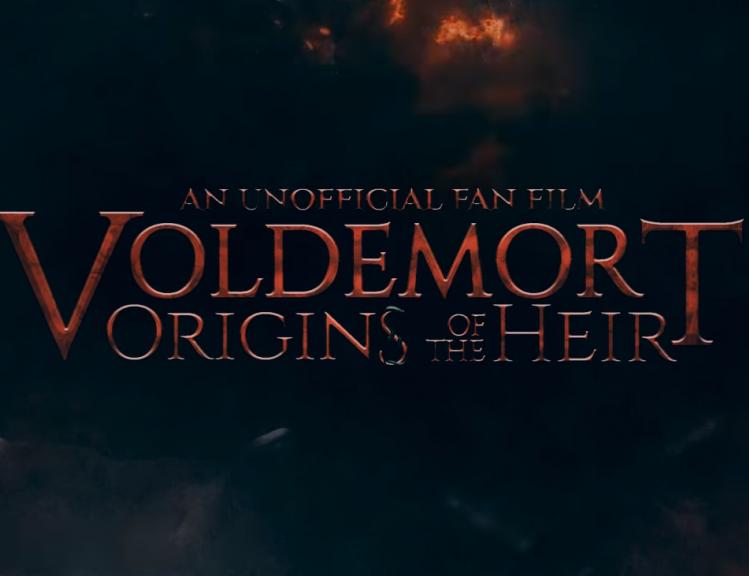 Harry Potter: ¿cómo un grupo de fanáticos logró hacer la película de origen de Voldemort sin el apoyo de Warner Bros.?