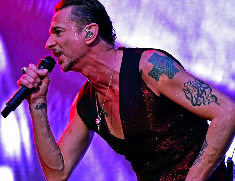 ¡Depeche Mode transmitirá su nuevo concierto 'Live Spirits' en YouTube gratis!