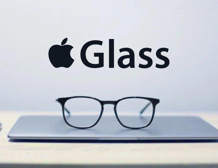 Apple ya está probando las lentes de realidad aumentada que usarán sus futuras gafas Apple Glass: según The Information