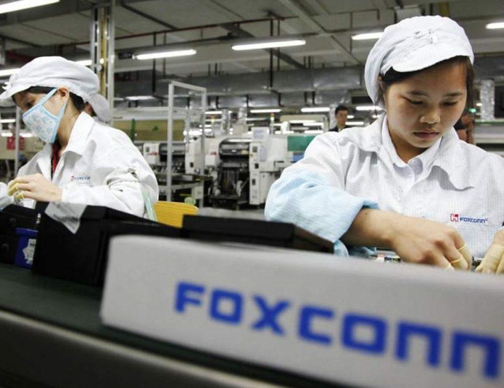 Fabricante de Apple y firmas asiáticas buscan a México