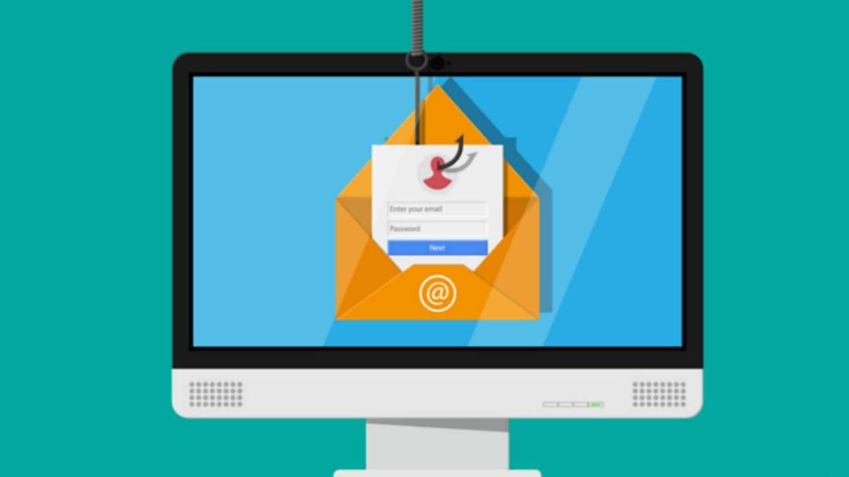 Cómo reconocer ataques de phishing