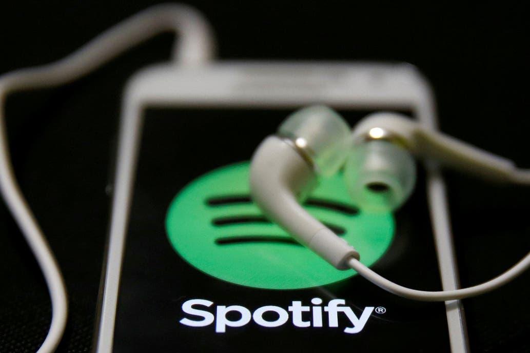 Spotify restablece hasta 350.000 contraseñas vinculadas a la fuga de datos de terceros