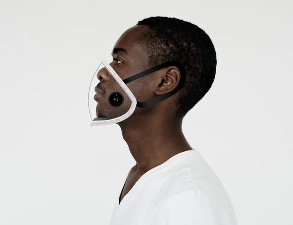 Crean una mascarilla inteligente que detecta a los asintomáticos con COVID-19